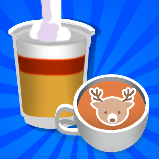 Coffee Shop Barista Star 1.8.4.0 APK MODs Unlimited money free Download on Android