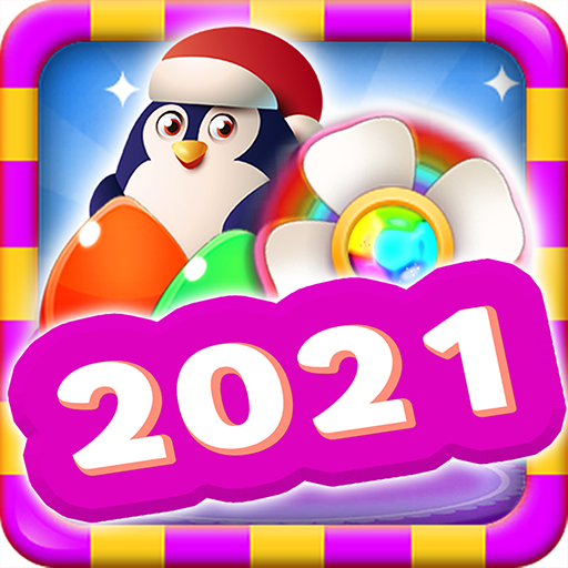 Cookie Crush 99003 APK MODs Unlimited money free Download on Android