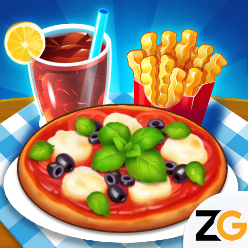 Cooking Master Life Fever Chef Restaurant Cooking 1.69 APK MODs Unlimited money free Download on Android
