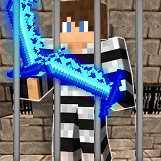 Cops VS Robbers Prison Escape 1.35 APK MODs Unlimited money free Download on Android