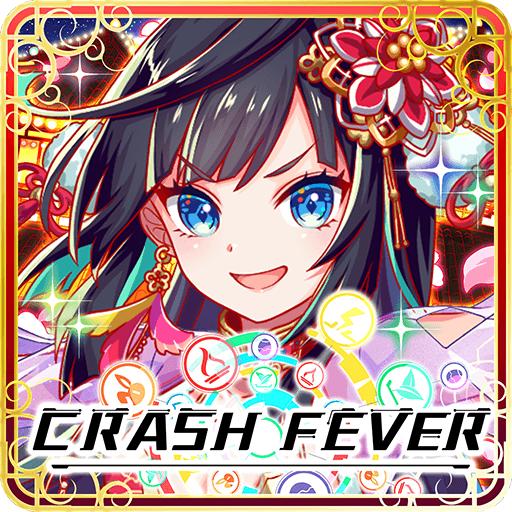 Crash Fever 5.8.7.10 APK MODs Unlimited money free Download on Android