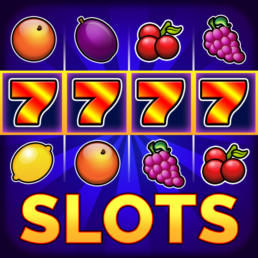 Cyber Slots – Casino slot machines free 2.2 APK MODs Unlimited money free Download on Android