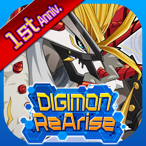 DIGIMON ReArise 2.4.0 APK MODs Unlimited money free Download on Android