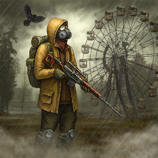 Day R Survival Apocalypse Lone Survivor and RPG 1.681 APK MODs Unlimited money free Download on Android