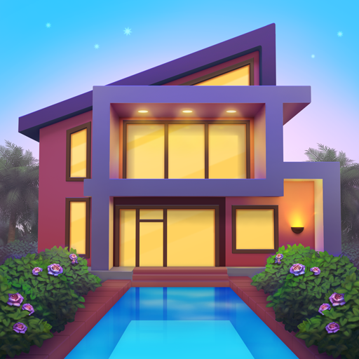 Design Masters interior design 1.4.2969 APK MODs Unlimited money free Download on Android