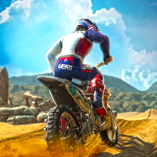 Dirt Bike Unchained 2.6.20 APK MODs Unlimited money free Download on Android