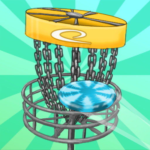 Disc Golf Valley 1.045 APK MODs Unlimited money free Download on Android