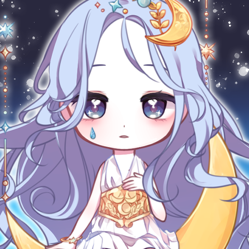 Dolls Closet – Moe Anime chara Dress-up 4.8 APK MODs Unlimited money free Download on Android