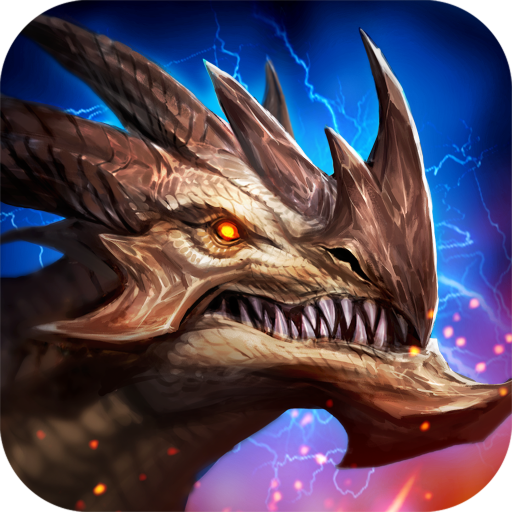 Dragon Reborn 10.3.2 APK MODs Unlimited money free Download on Android