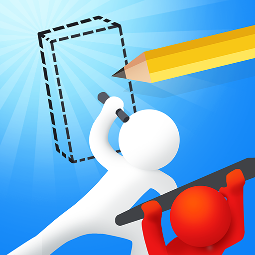 Draw Hammer – Drawing games 1.4.3 APK MODs Unlimited money free Download on Android