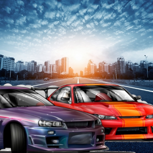 Drift Driver car drifting games in the city 6 APK MODs Unlimited money free Download on Android