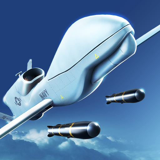 Drone Shadow Strike 3 1.22.115 APK MODs Unlimited money free Download on Android