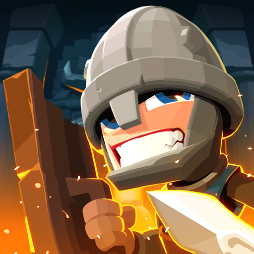 Dungeon Tactics AFK Heroes 1.4.0 APK MODs Unlimited money free Download on Android