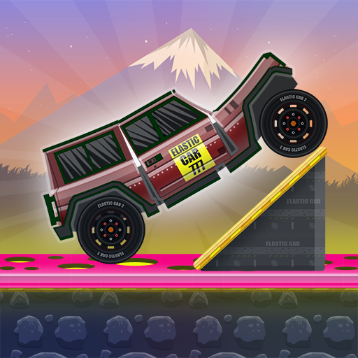 ELASTIC CAR 2 0.0.51.9 APK MODs Unlimited money free Download on Android
