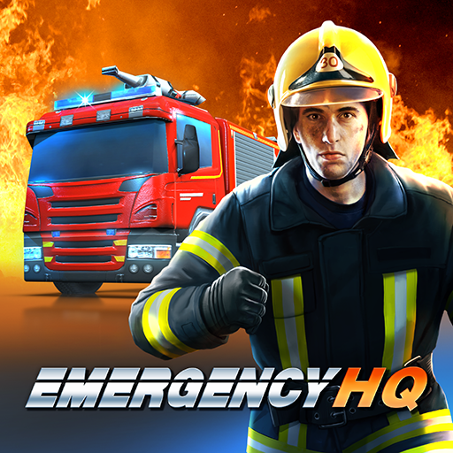 EMERGENCY HQ – free rescue strategy game 1.6.00 APK MODs Unlimited money free Download on Android