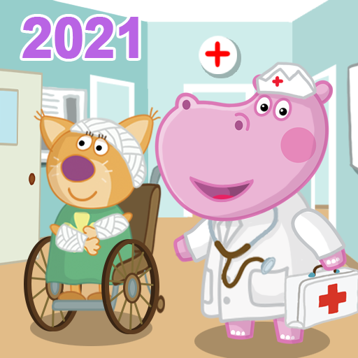 Emergency HospitalKids Doctor 1.6.5 APK MODs Unlimited money free Download on Android