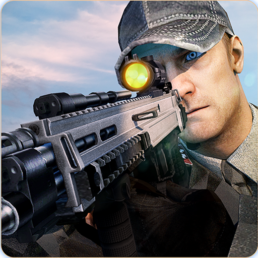 FPS Sniper 3D Gun Shooter Shooting Games 1.41 APK MODs Unlimited money free Download on Android