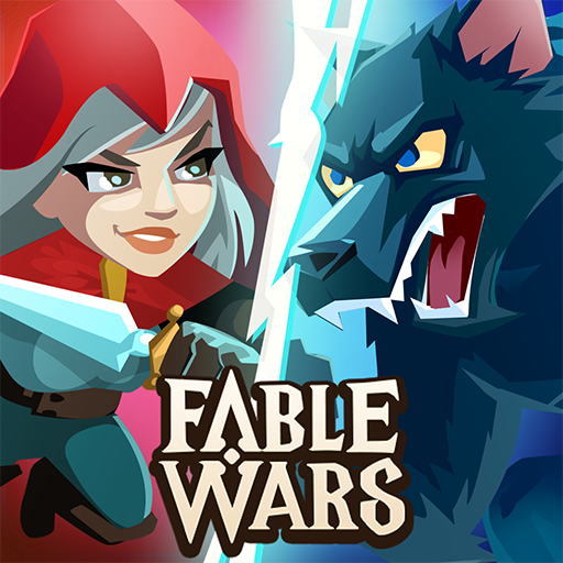 Fable Wars Epic Puzzle RPG 0.20.0 APK MODs Unlimited money free Download on Android