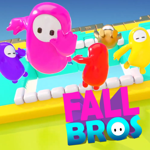 Fall Bros 7 APK MODs Unlimited money free Download on Android