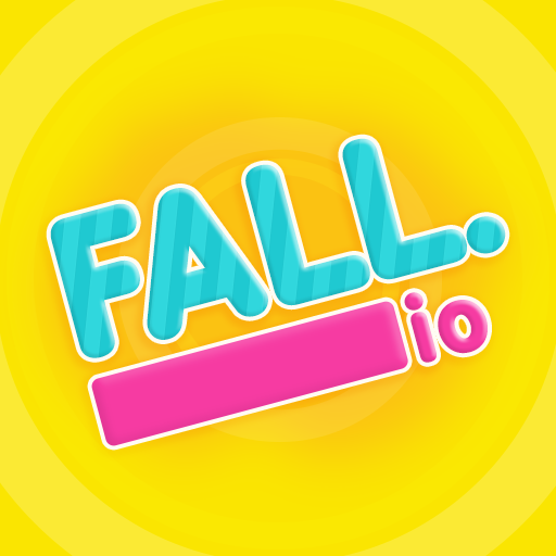 Fall.io – Race of Dino 1.1.2 APK MODs Unlimited money free Download on Android