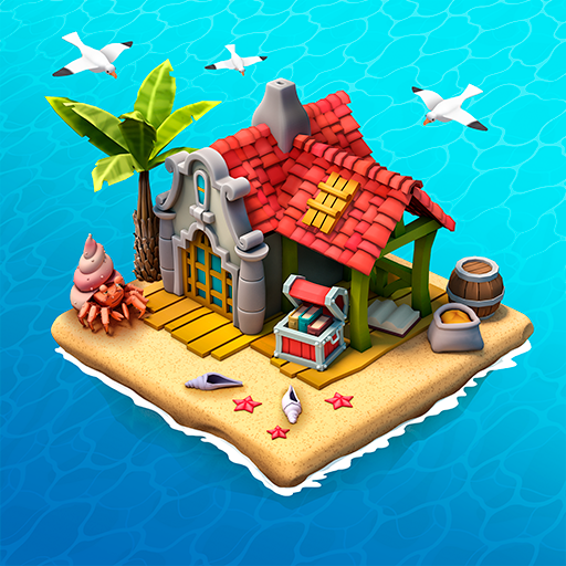 Fantasy Island Sim Fun Forest Adventure 2.3.0 APK MODs Unlimited money free Download on Android
