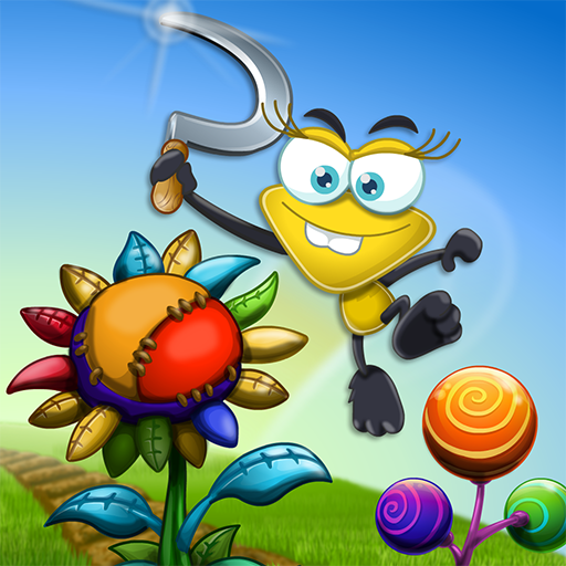 Farm Craft Township farming game 0.1.97 APK MODs Unlimited money free Download on Android