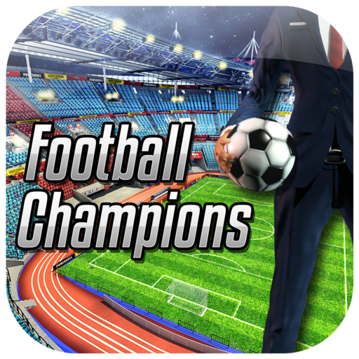 Football Champions 7.40.1 APK MODs Unlimited money free Download on Android
