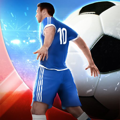 Football Rivals – Team Up with your Friends 1.25.0 APK MODs Unlimited money free Download on Android