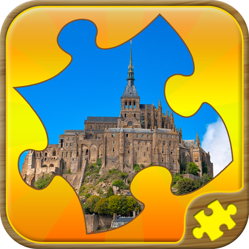 Free Jigsaw Puzzles 55.0.55 APK MODs Unlimited money free Download on Android