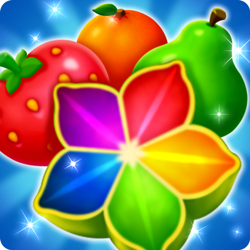 Fruits Mania Fairy rescue 21.0225.09 APK MODs Unlimited money free Download on Android