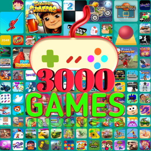 Games World Online All Fun Games New Arcade Game 1.0.50 APK MODs Unlimited money free Download on Android