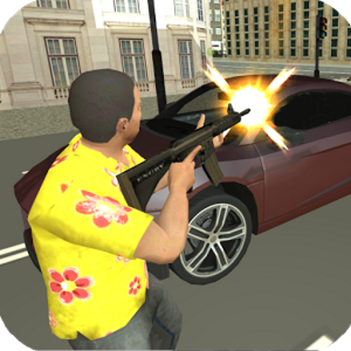 Gangster Town Vice District 2.5 APK MODs Unlimited money free Download on Android