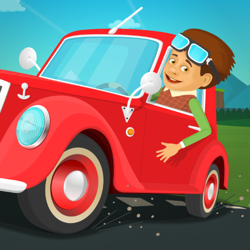 Garage Master – fun car game for kids toddlers 1.6 APK MODs Unlimited money free Download on Android