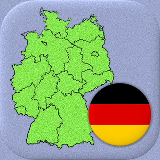 German States – Flags Capitals and Map of Germany 3.1.0 APK MODs Unlimited money free Download on Android