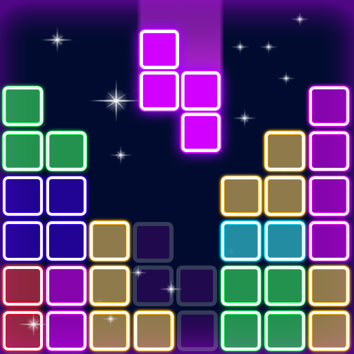 Glow Puzzle Block – Classic Puzzle Game 1.8.3 APK MODs Unlimited money free Download on Android