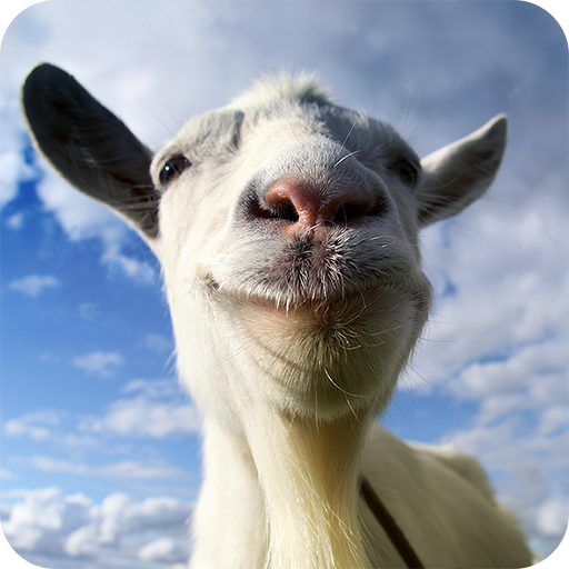 Goat Simulator 1.5.3 APK MODs Unlimited money free Download on Android