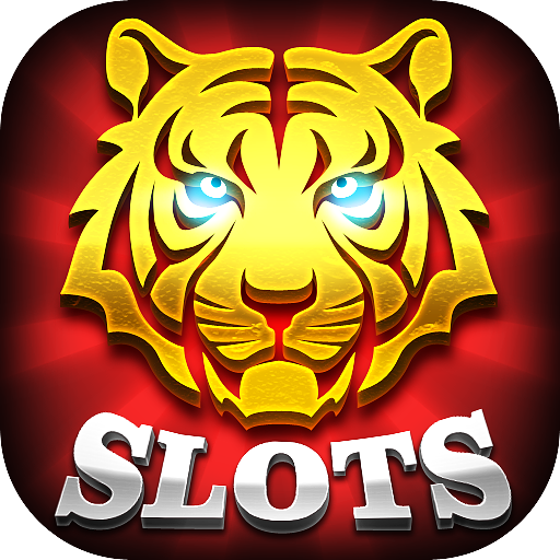 Golden Tiger Slots – Online Casino Game 2.1.2 APK MODs Unlimited money free Download on Android