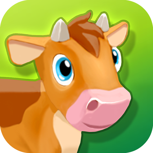 Goodville Farm Game Adventure 1.8.0 APK MODs Unlimited money free Download on Android