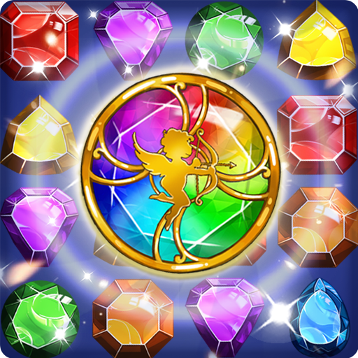 Grand Jewel Castle Graceful Match 3 Puzzle 1.1.4 APK MODs Unlimited money free Download on Android