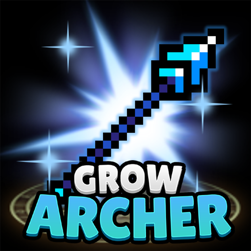 Grow ArcherMaster – Idle Action Rpg 1.2.8 APK MODs Unlimited money free Download on Android