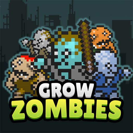 Grow Zombie inc – Merge Zombies 36.3.3 APK MODs Unlimited money free Download on Android