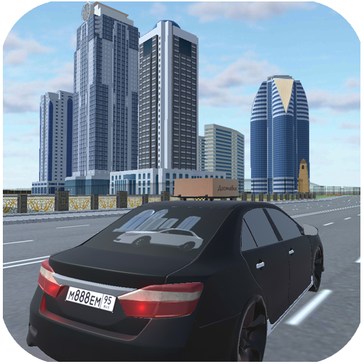 Grozny 3D 0.8 APK MODs Unlimited money free Download on Android