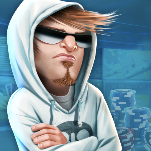 HD Poker Texas Holdem Online Casino Games 2.11154 APK MODs Unlimited money free Download on Android