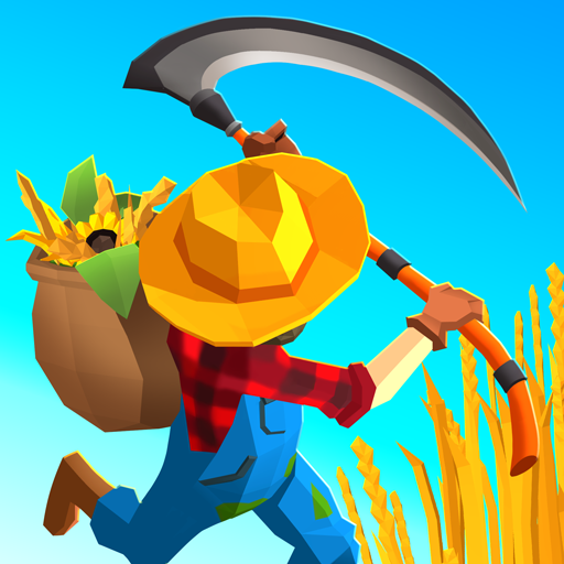 Harvest It Manage your own farm 1.12.1 APK MODs Unlimited money free Download on Android