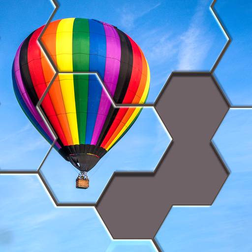 Hexa Jigsaw Challenge 52.01 APK MODs Unlimited money free Download on Android