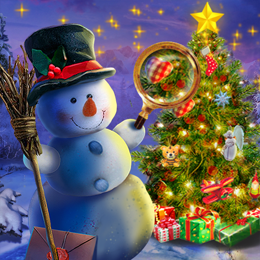 Hidden Objects Christmas Quest 1.1.2 APK MODs Unlimited money free Download on Android
