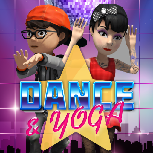 Hip Hop Dancing Game Party Style Magic Dance 1.13 APK MODs Unlimited money free Download on Android