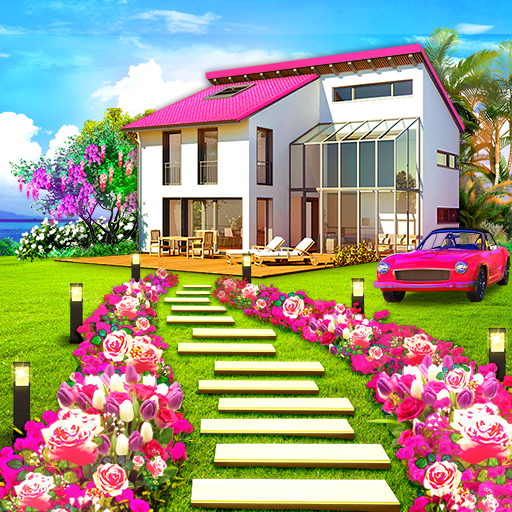 Home Design My Dream Garden 1.22.4 APK MODs Unlimited money free Download on Android