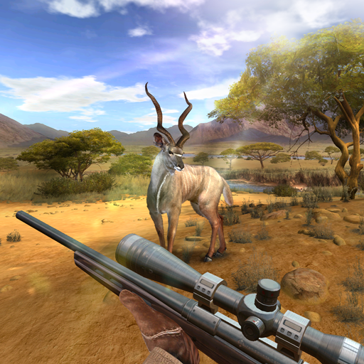Hunting Clash Hunter Games – Shooting Simulator 2.30 APK MODs Unlimited money free Download on Android