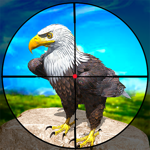 Hunting Games 2021 Birds Shooting Games 2.4 APK MODs Unlimited money free Download on Android